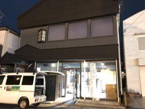 マシン搬入IN熊本